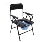 SCZLSYL Toilet seat toilet elderly commode toilet multifunctional Commode chair