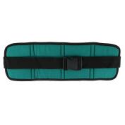 Sharplace Non-slip Elastic Wheelchair Seat Belt Restraint Wheelchair Safety Harness