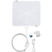 Winegard RV-RZ85 Rayzar Amplified Portable Indoor HD Antenna