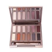 KAMOKU101 Mega Nudes Eyeshadow Palette 12 Colours Eyeshadows
