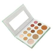 KAMOKU101 Eyeshadow Cosmetic 14 Colour Eye Shadow Highlighter