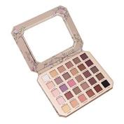 KAMOKU101 30 Colours Eye Shadow Palette of Eye Palette Makeup Eyeshadow Cosmetics