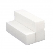 3x Milopon Nail Buffer Block Buffer Sanding Block Nail File Nail Art Manicure Tool