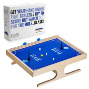 Klask The Award-Winning Magnetic Party Game