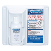 Physicians Care Emergency Eye & Face Wash Station, 470ml