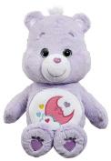 LARGE Care Bear Sweet Dreams Bear Plush Toy