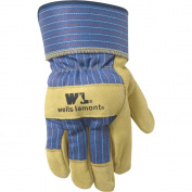 Wells Lamont Large Pigskin Palm Glove 3300L