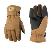 Wells Lamont 1075XL Men's Duck Fabric Thinsulate Glove, XL