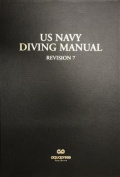 The US Navy Diving Manual