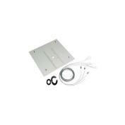 Premier Mounts PP-FCMA-QL Ceiling Adapter - 23kg - White
