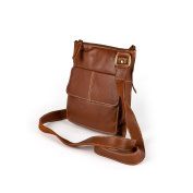 Eastern Counties Leather Womens/Ladies Claire Front Pocket Handbag