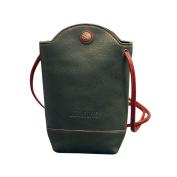 Women Messenger Bags, Fcostume Women Messenger Bags Slim Crossbody Shoulder Bags Handbag Small Body Bags