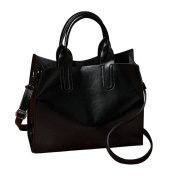 squarex Women Artificial Leather Messenger Shoulder Bag Satchel Girls' Handbags