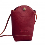 LILYYONG Women Messenger Bags Slim Crossbody Shoulder Bags Handbag Small Body Bags