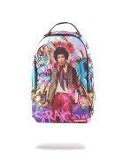 Sprayground Jimi Hendrix Dream Backpack
