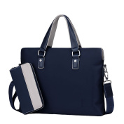 Men Bags Handbags Business Bags Cross Section Casual Bags Briefcases Middle-aged Hand Bag Messenger Bag