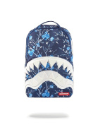 Sprayground Cherry Blo$$om Rubber Shark Backpack