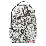 Sprayground Batman Villians Diy Backpack