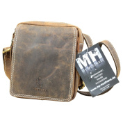 My-Musthave Men's Shoulder Bag Brown brown mittel