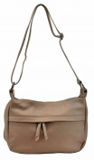 BOZANA Women's Shoulder Bag pink