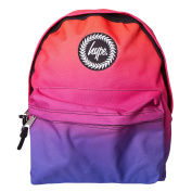 HYPE Dawn Multicolour Backpack Rucksack Bag - Ideal School Bags - Rucksack For Boys and Girls