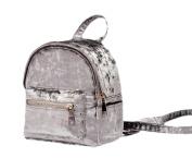 Ladies Backpacks Bags Handbags Mini Wild Portable Bags Small Backpack Velvet Handbags