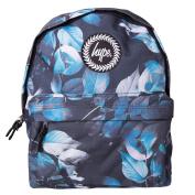 HYPE Leaf Multicolour Backpack Rucksack Bag - Ideal School Bags - Rucksack For Boys and Girls