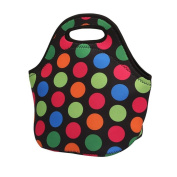 Neoprene Lunch Bag Insulated Waterproof Lunch Box for Women Adults Kids