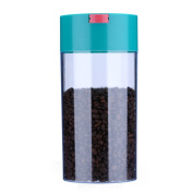 Plastic sealed cans Vacuum Fresh cans Coffee beans Airtight The caddy Snack jar Large storage tank-C