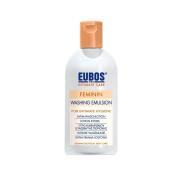 Eubos Feminin Intimate Washing Emulsion 200ml