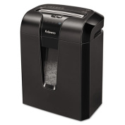 Powershred 63Cb Light-Duty Cross-Cut Shredder, 10 Sheet Capacity, Sold as 1 Each
