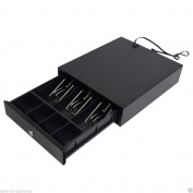 Royal MCD100 Portable Cash Drawer