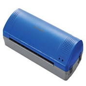 Swingline Inspire Plus Thermal Laminator, 5 Pouches Included, Blue
