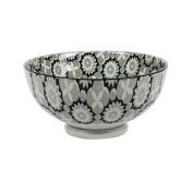 Table Passion – Zeplin Porcelain Salad Bowl 20 cm