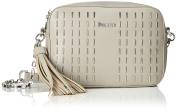 Pollini Bag Women's Baguette Grey (Grigio) 27x7x16 cm