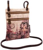 Betty Boop mini bag