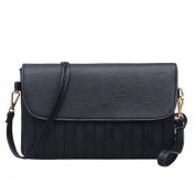 Women's Shoulder bag PU leather Messenger bag Cross-Body Bags Mini Handbags