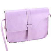 timeracing Fashion Women Girl Faux Leather Clutch Messenger Crossbody Shoulder Bag Satchel Tote Handbag