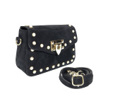 collezione alessandro Women's Pearly Queens Bag Cross-Body Bag
