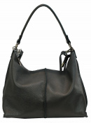 BOZANA Women's Shoulder Bag Grey grey
