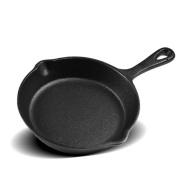 FFJTS Cast Iron Frying Pan / Pan / Frying Pan / Omelette Pan / Cast Iron Frying Pan