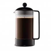 ZHAOJING Law Pressure Coffee Pot Heat Resistant Glass Coffee Pot Original Imported Filter Pressure Tea Pot Capacity 350ml