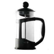 ZHAOJING Coffee Pot Hand Wash Pot Home Brewed Brewed Tea Pot Simple Coffee Brewing Pot 355ml