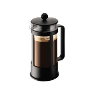 ZHAOJING Law Pressure Coffee Pot Imported Glass Coffee Pot Pressure Filter Small Capacity 350ml