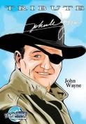 Tribute: John Wayne (Tribute)