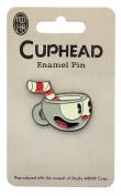 Cuphead Enamel Collector Pin, Cuphead