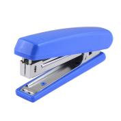Unique Bargains Unique Bargains NO.10 Staples School Office Document Binding Desk Stapler Stationery Blue