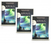 3 x Borealis - Scented Sachet
