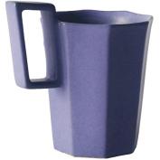 HAN-NMC Coarse Pottery Coffee Tea Cup Mug Couple Cups