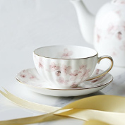 HAN-NMC Coffee Cup, Dish, Ceramic Cup, Cup, Cup And Tea Cup Suit